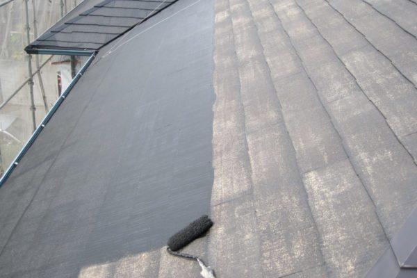 屋根塗装の重要なポイント